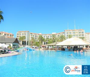 Poze BARUT HOTELS ARUM RESORT AND SPA 15