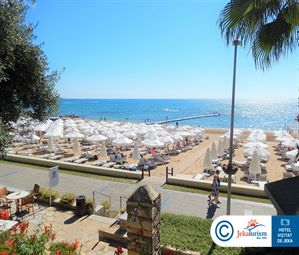 Poze BARUT HOTELS ARUM RESORT AND SPA 17