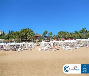 Poze BARUT HOTELS ARUM RESORT AND SPA 18