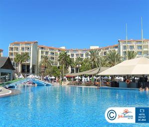 Poze BARUT HOTELS ARUM RESORT AND SPA
