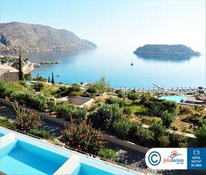 Poze BLUE PALACE GRECIA