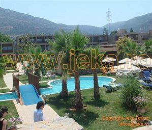 Poze BLUE SEA VILLAGE RESORT CRETA