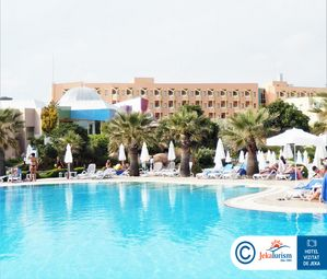 Poze BLUE WATERS CLUB AND RESORT SIDE