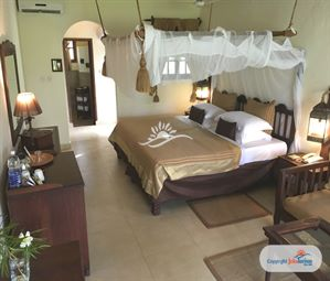 Poze BREEZES BEACH CLUB AND SPA ZANZIBAR
