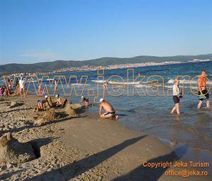Poze BURGAS BEACH 13