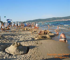 Poze BURGAS BEACH 14