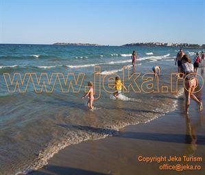Poze BURGAS BEACH 15