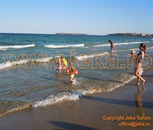 Poze BURGAS BEACH 16