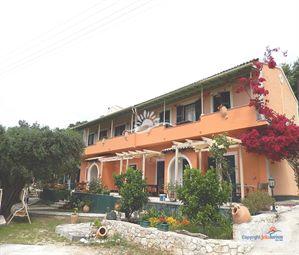 Poze BYRONAS Apartments CORFU