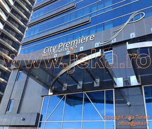 Poze CITY PREMIERE APARTMENTS DUBAI