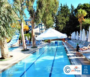 Poze DELPHIN BOTANIK HOTEL AND RESORT 6
