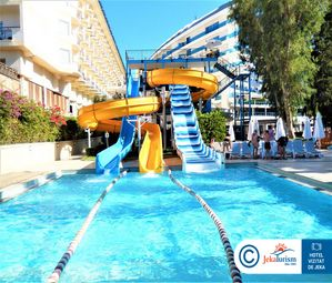 Poze DELPHIN BOTANIK HOTEL AND RESORT 8