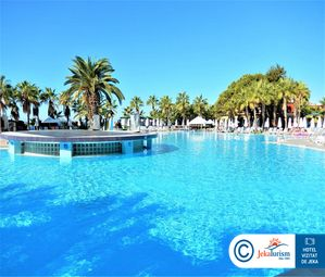 Poze DELPHIN BOTANIK HOTEL AND RESORT TURCIA