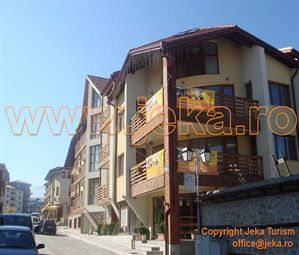 Poze EAGLES NEST BANSKO