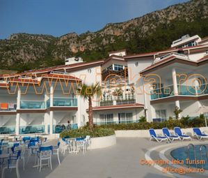 Poze GARCIA RESORT AND SPA FETHIYE