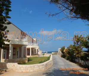 Poze GOUVES SEA MARE HOTEL SUITES 12