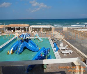 Poze GOUVES SEA MARE HOTEL SUITES 13