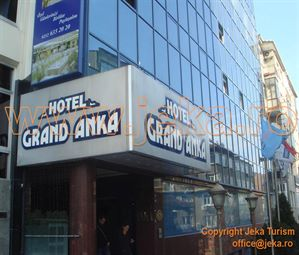 Poze GRAND ANKA ISTANBUL
