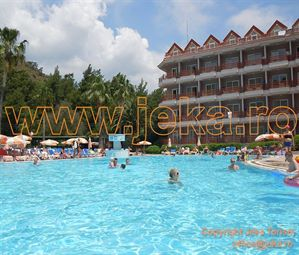 Poze GREEN NATURE RESORT AND SPA 15