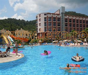 Poze GREEN NATURE RESORT AND SPA 8