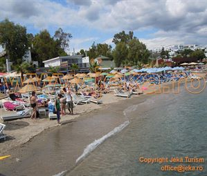 Poze GUMBET BEACH RESORT 12