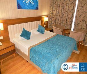 Poze Hotel ADALYA OCEAN DELUXE SIDE TURCIA