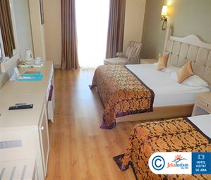 Poze Hotel ADALYA RESORT AND SPA SIDE