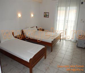 Poze Hotel AEGLI THASSOS