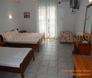 Poze Hotel AEGLI THASSOS GRECIA
