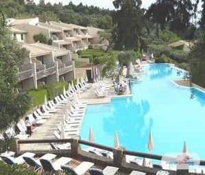 Poze Hotel AEOLOS BEACH