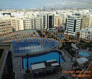 Poze Hotel AL GHURAIR RAYHAAN BY ROTANA