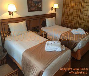 Poze Hotel ALBATROS BEACH