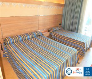 Poze Hotel ALHAMBRA