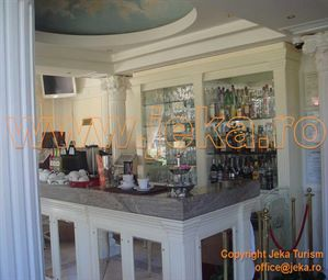 Poze Hotel ALPIN BOROVETS