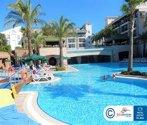 Poze Hotel ALVA DONNA BEACH RESORT COMFORT