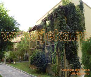 Poze Hotel AMARA CLUB MARINE NATURE ANTALYA