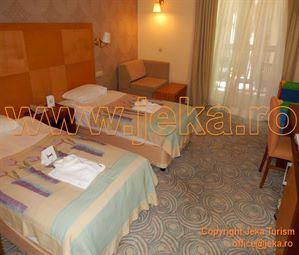 Poze Hotel AMARA CLUB MARINE NATURE ANTALYA TURCIA