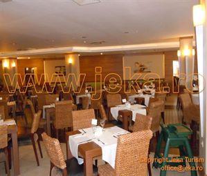 Poze Hotel AMBASSADOR PLAZA KEMER TURCIA