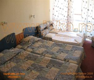 Poze Hotel AMFORA BEACH SUNNY BEACH BULGARIA