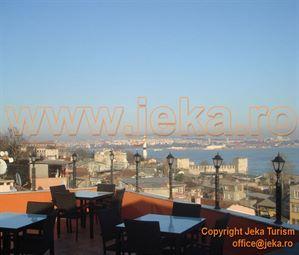 Poze Hotel AMIRAL PALACE ISTANBUL TURCIA