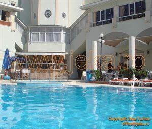 Poze Hotel ANEMON MARMARIS TURCIA