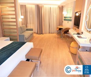 Poze Hotel ANTHEMUS SEA HALKIDIKI GRECIA