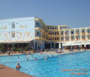 Poze Hotel APHRODITE BEACH CRETA