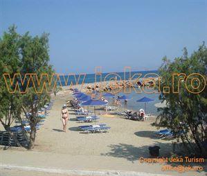Poze Hotel APHRODITE BEACH CRETA GRECIA