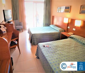 Poze Hotel AQUA ONABRAVA SPA BARCELONA