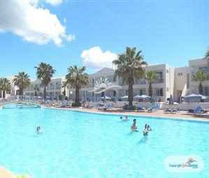 Poze Hotel AQUIS SANDY BEACH CORFU