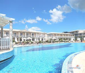 Poze Hotel AQUIS SANDY BEACH CORFU GRECIA