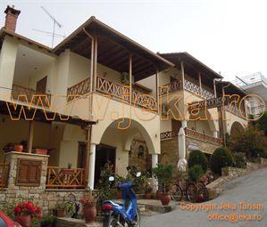 Poze Hotel ARCHONTIKO AMMOULIANI