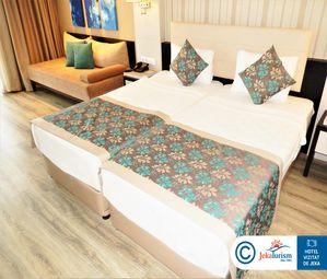 Poze Hotel ARIA CLAROS BEACH