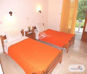 Poze Hotel ARISTEA STUDIOS